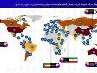آیا ایرانی ها آنقدر که تصور می کنند، باهوشند؟