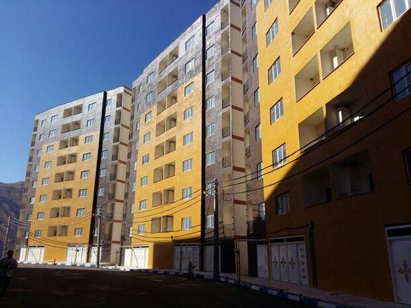 ثبتنام طرح جدید مسکن دولت در ۴۰شهر پایان یافت
