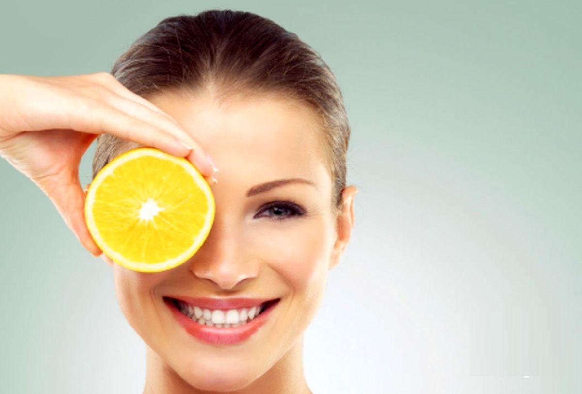 فرمول خوراکی برای حفظ رطوبت پوست