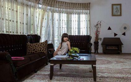 عمارت سیاوش خان سعیدی +عکس