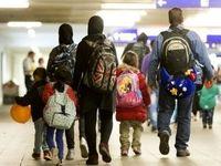 مهاجرها کدام کشورها را امن میدانند؟