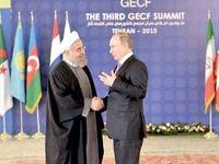تحریم، مسکو را به تهران نزدیکتر کرد