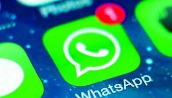 سرویس پرداخت آنلاین واتس آپ در هندوستان کلید میخورد