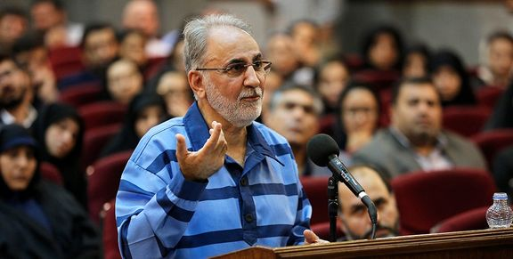 ختم دادگاه رسیدگی به پرونده محمد علی نجفی/ وکیل نجفی: موکل اصرار به قتل شبه عمدی دارد