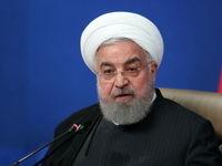 روحانی: آمریکا در طرح مکانیسم ماشه شکست خورد