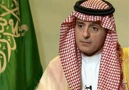 اتهامزنی الجبیر به ایران و سوریه بعد از پایان اجلاس سران عرب