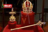 گران قیمت ترین تاج های سلطنتی! +فیلم