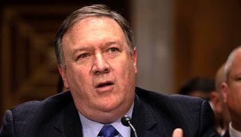 تاکید پمپئو بر ضد ایرانی بودن سفرش به خاورمیانه