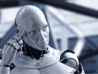 ربات هایی که زبان حیوانات را بلدند +فیلم