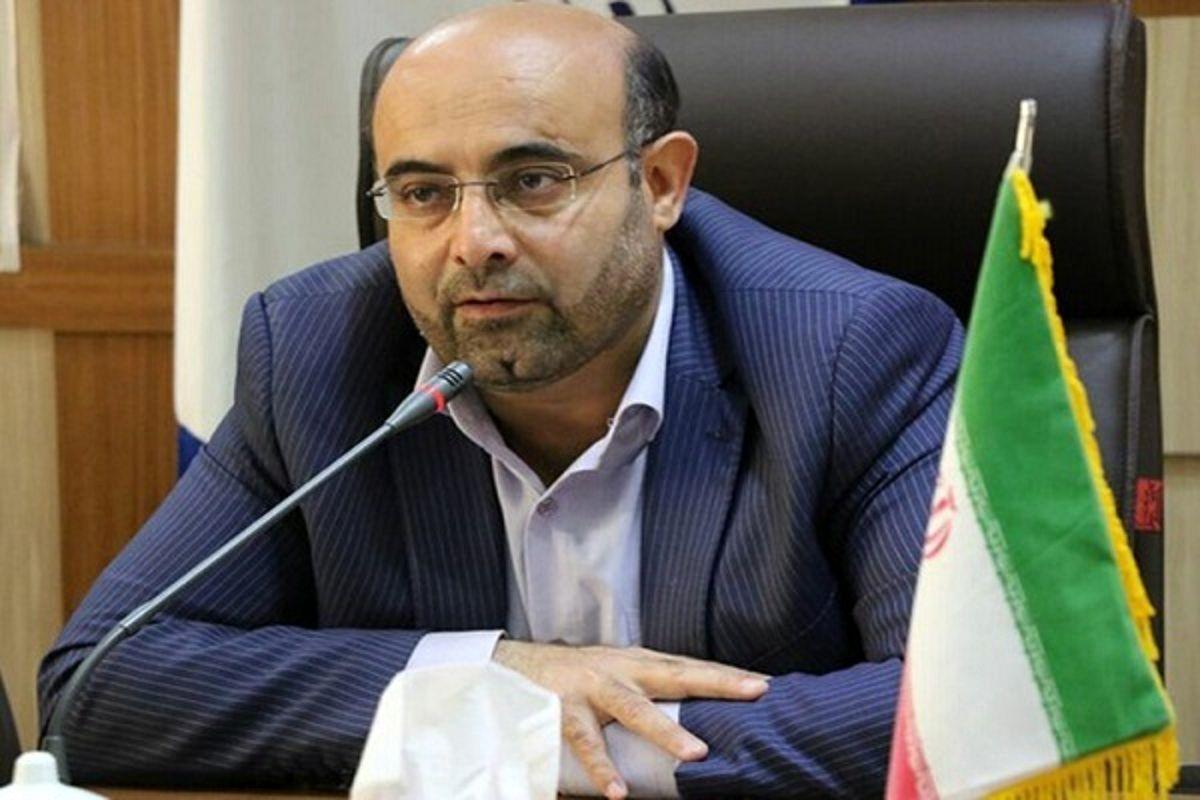 شرکتهای خارجی باید برای بازگشت به ایران ضمانت بدهند