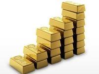 قیمت طلای جـهانی رشد کـرد