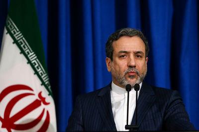عراقچی: به ادامه اجرای توافق هستهای متعهدیم