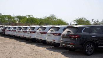 ادامه تلاش مجلس برای محدودیت در واردات خودرو