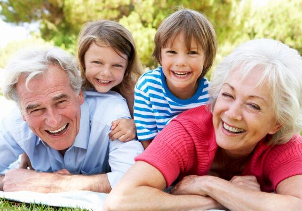فرزندان را به پدربزرگ و مادربزرگها نسپارید!