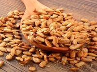 دانههای آفتابگردان و 6فایده سلامت آنها