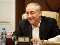 واکنش وزارت نفت ایران به خبر فروش نفت در برابر غذا