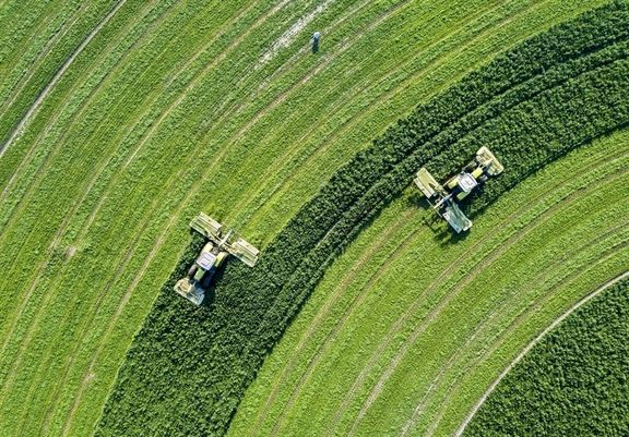 رونق اقتصادی بخش کشاورزی با کمک استارتاپها
