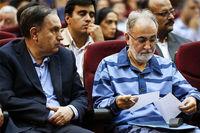 واکنش وکیل نجفی به خبر صدور حکم قصاص: بعید نیست