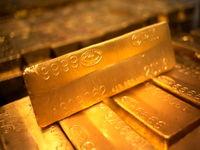توقف روند کاهشی اونس جهانی طلا