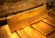 افزایش اندک بهای اونس جهانی طلا