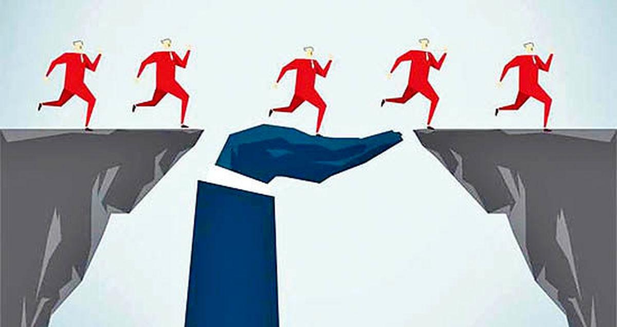 تغییر هرچه سریعتر سبک رهبری کسبوکار