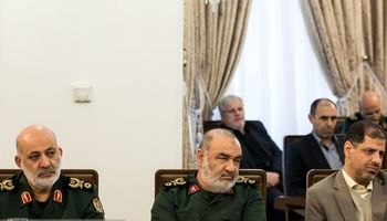شورای هماهنگی مدیریت بحران تهران تشکیل جلسه داد