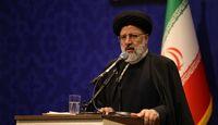 رییسی: سخنان رهبر انقلاب درباره مقاومت مردم راهبردی بود
