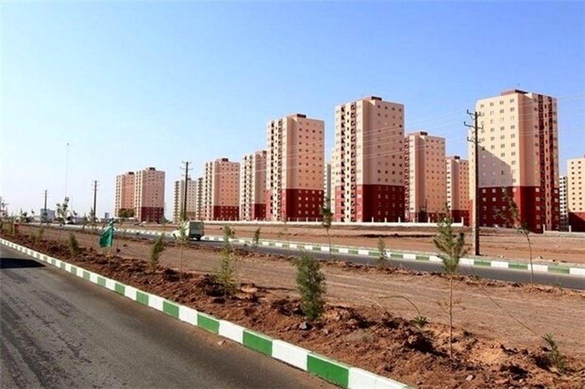 شرایط ساخت یک میلیون خانه فراهم است؟