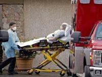 تلفات ویروس کرونا در آمریکا از مرز 450نفر عبور کرد