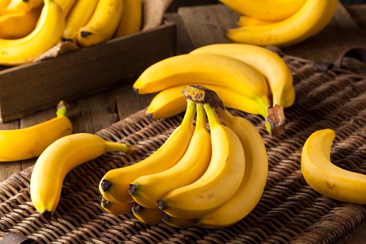 افزایش ۴۰درصدی واردات موز در ۶ماه نخست امسال