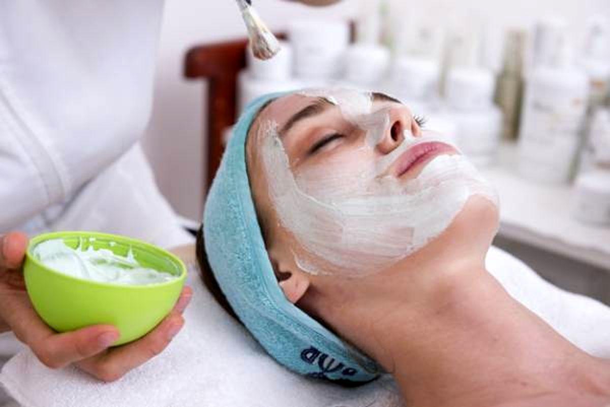 ماسک های طبیعی برای پوست خشک و حساس