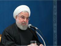 روحانی پس از بازگشت از ژاپن چه گفت؟ +فیلم