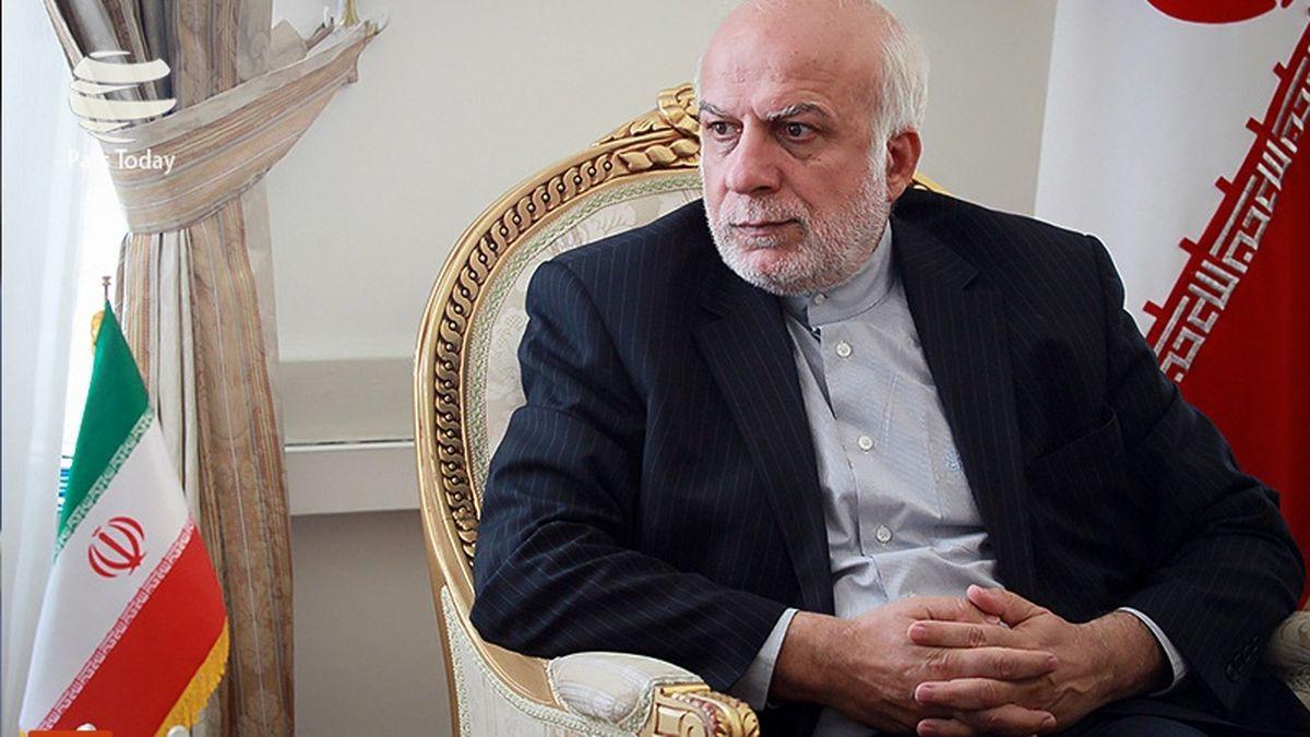 ایران علاقهمند به همکاری با روسیه، هند و چین است/ هندیها بیشتر فکر میکنند تا اقدام