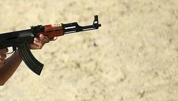 درگیری مسلحانه خونین طایفهای
