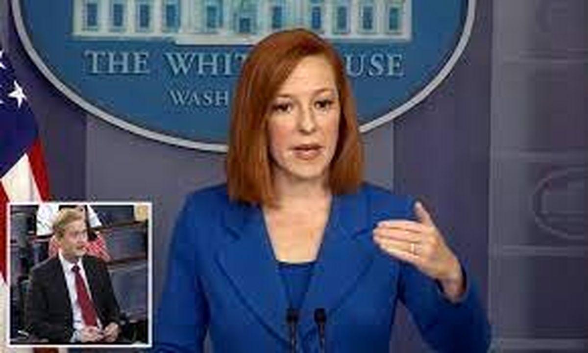 اظهارات کاخ سفید از احتمال توقف حضور دیپلماتیک آمریکا در افغانستان