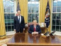 ترامپ به روسیه درباره دخالت در انتخابات هشدار داد
