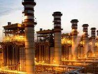 استفاده از سوخت مایع در نیروگاهها ناشی از تامین نشدن گاز است