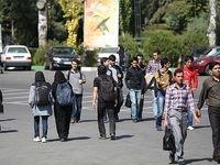 سهم ۴۱ درصدی فارغ التحصیلان بیکار از جمعیت جویای کار