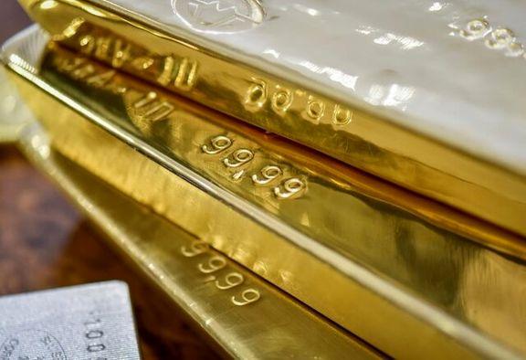 روند کاهشی طلا معکوس شد
