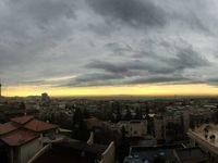 امروز در تهران بارش چندانی نداریم