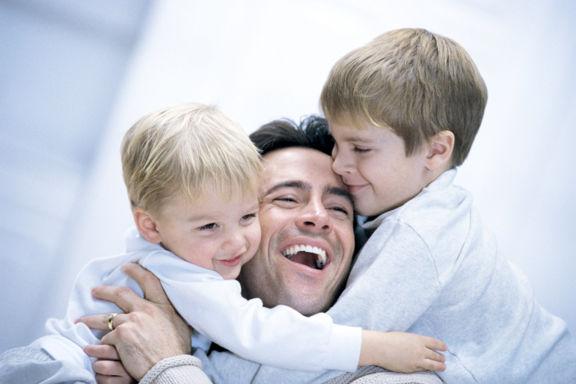 کاهش آسیبهای اجتماعی با فرزندپروری صحیح