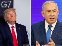 روایت فرانس ۲۴ از اختلاف شدید ترامپ و نتانیاهو بر سر ایران