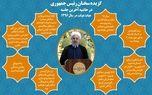 گزیده سخنان روحانی در حاشیه آخرین جلسه هیات دولت +اینفوگرافیک
