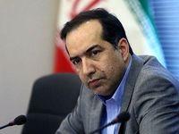 حسین انتظامی دستیار ارشد وزیر فرهنگ و ارشاد اسلامی شد