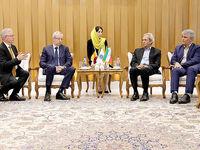 مطالبات چهارگانه تهران از بروکسل