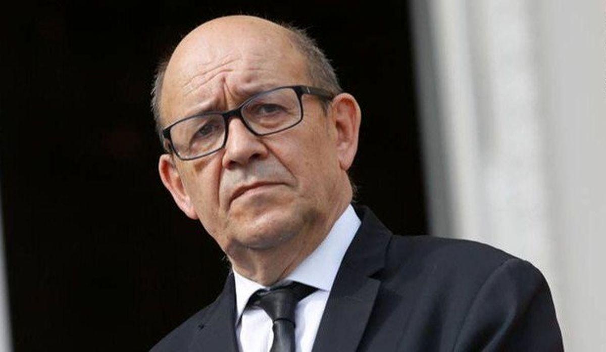دیدگاه فرانسه درباره به رسمیت شناختن طالبان