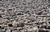 جمعیت شهرهای جدید تا یک میلیون و ۱۰۰هزار نفر افزایش یافت