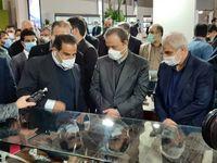 تقدیر رزم حسینی از اقدامات موثر کروز در بومی سازی قطعات خودرو