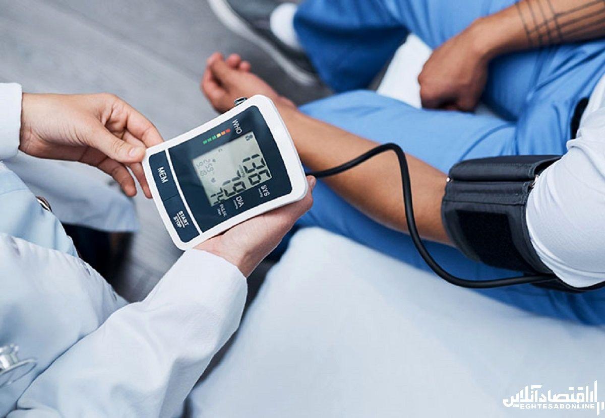 رابطه فشار خون بالا در سن جوانی و زوال عقل