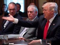 دومینوی برکناریها در کابینه ترامپ